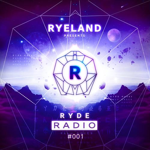RYDE RADIO